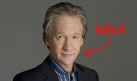 Bill Maher's hope for a